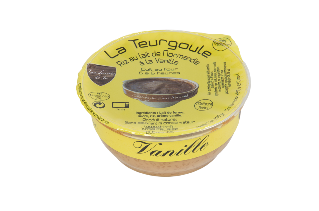 teurgoule-vanille
